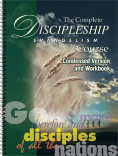 Discipleship Evangelism