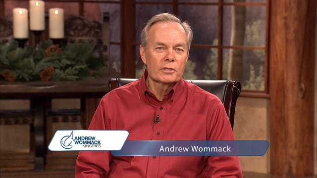 Andrew Wommack - Welcome to Charis Walsall
