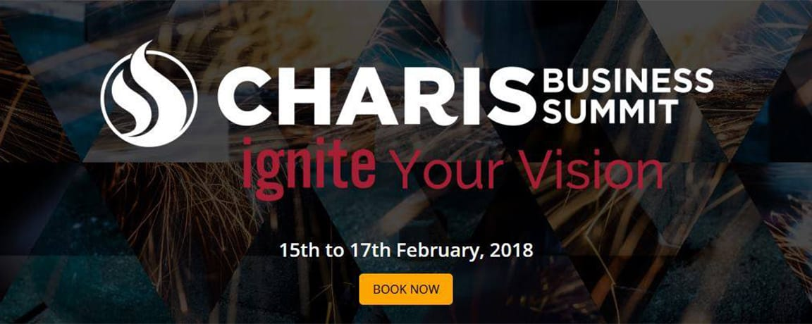 Charis Business Summit 2017
