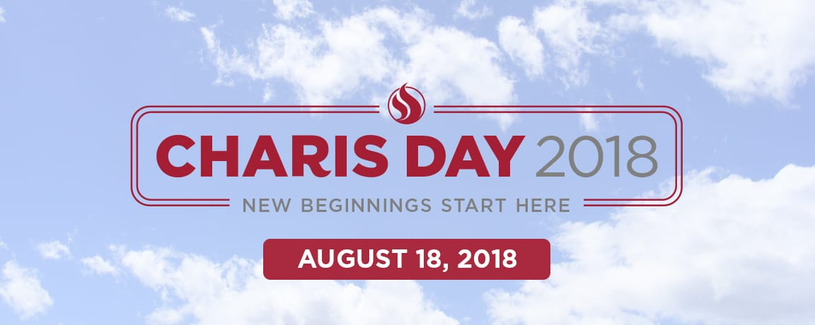 Charis Day Web Banner