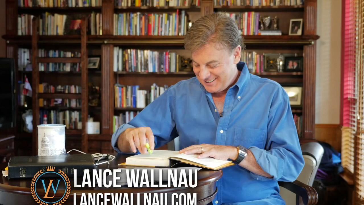 Lance Wallnau Charis Promo