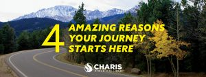 4 Amazing Reasons Your Journey Starts Here
